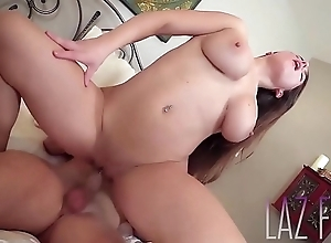 Bungle suckle pounded at the end of one's tether bro -mallory sierra