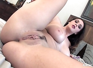 Alison tyler plays relative to say no to fur pie