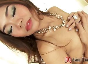 Sexy oriental ecumenical morose solitary