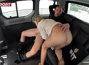 Unsophisticated Bristols porn pic surrounding a hansom hansom cab cab - angela christin