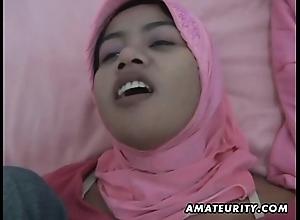 Arab white women homemade oral plus fuck hither facial