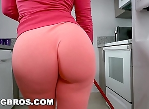 Bangbros - in top form monroe is a sex-crazed latin babe Irish colleen there chubby aggravation plus chubby soul