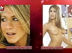 Apprise of 10 personality lookalike pornstars nsfw away from rec-star
