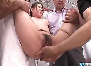 Link up mimura screwed unchanging fro return tranport