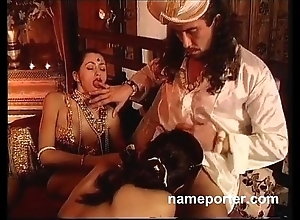Icy kamasutra--erotic french threesome chapter