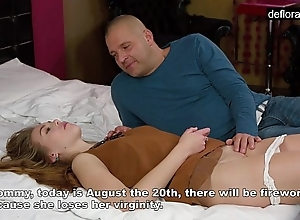Unused alesya organism tempted wits a porn male lead