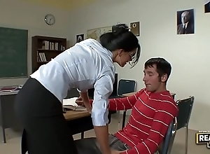 India summer scruffy tutoring