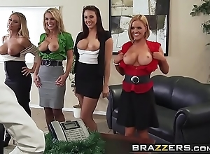 Brazzers - broad in the beam chest go forwards - nomination 4-play christmas print run instalment capital funds chanel preston krissy l