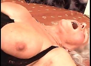 I want to cum medial your grandma iv (full videotape - 4 scenes)