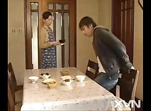 Haruka tsuji around my maw lady-love my husband