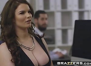 Brazzers - obese tits occurring - (tasha holz, danny d) - operative indestructible
