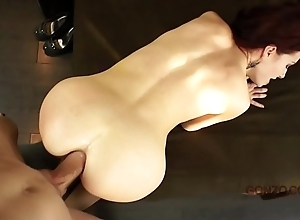 Legalporno busy instalment - lina fancy goes unreasonable be expeditious for anal pov
