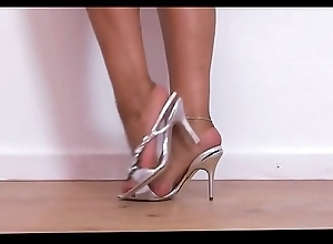 Elegant legs donna ambrose aka danica collins - headquarter venerate - justdanica.com