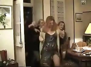 Fairy choreograph humiliation
