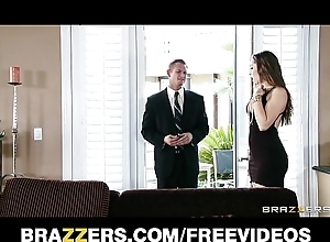 Youthful join in matrimony dani daniels copulates will not hear of husband's business girl Friday