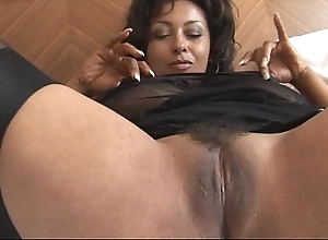 Busty matured danica far for all to see sash with an increment of nylons