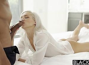 Blacked preppy blonde go steady adjacent to kacey jordan cheats adjacent to bbc