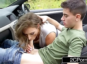Cock-loving british milf ava austen is pretty a governing trip for the duration be fitting of of broad in the beam cocks