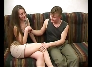Mila 02 - russian mom increased by salad days